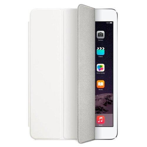 Чехол Apple Smart Cover для iPad mini 1/2/3 белыйЧехлы для планшетов<br>