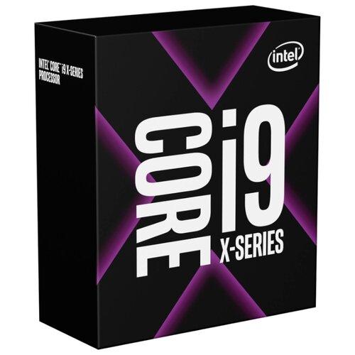 Процессор Intel Core i9-9820X BOX процессор intel core i9 9820x tray