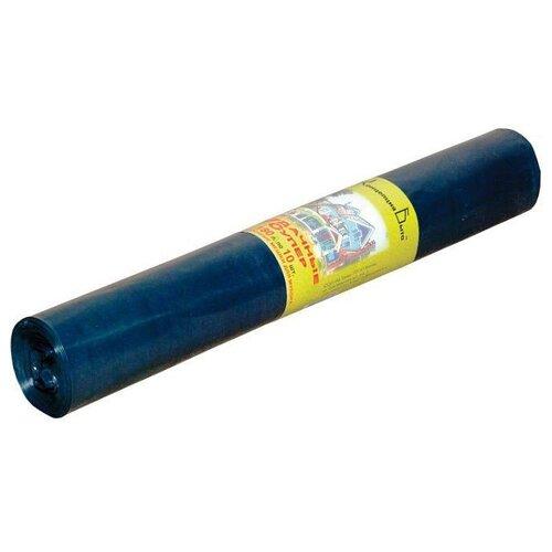 Мешки для мусора Концепция Быта Профи 180 л (10 шт.) черный мешки для мусора концепция быта 120 л 10 шт