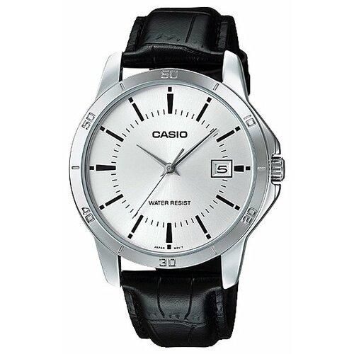 Фото - Наручные часы CASIO MTP-V004L-7A наручные часы casio mtp 1253d 7a