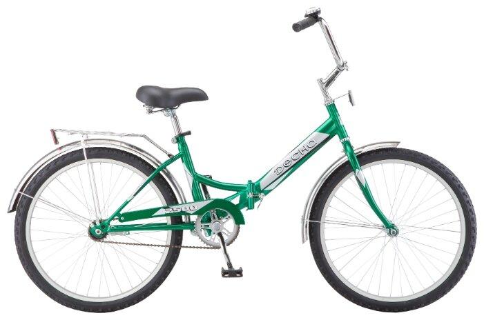 Велосипеды Складные Desna Десна 2500 (2016)