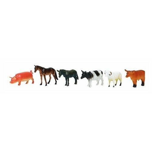 Купить Фигурки Играем вместе Диалоги о животных Домашние животные P9903X/06, Игровые наборы и фигурки
