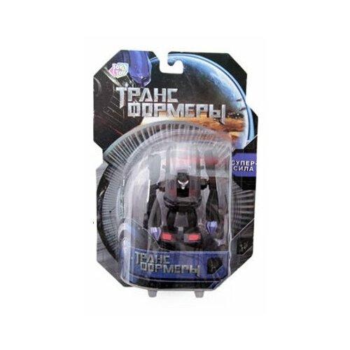Фото - Трансформер Joy Toy Бомбардир 8083 черный планшет joy toy 7406