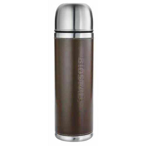 Классический термос Biostal NYP-1000P (1 л) коричневый