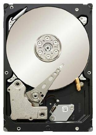 Жесткий диск Seagate ST31000424SS