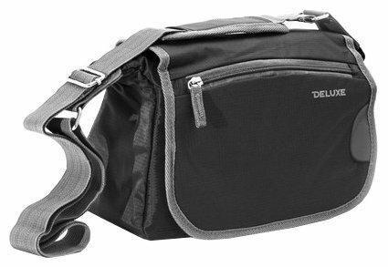 Сумка для фотокамеры Deluxe DLCB-404B