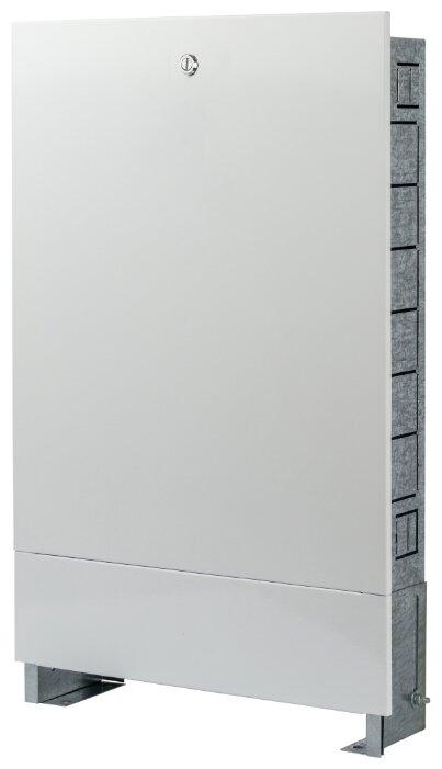 Коллекторный шкаф встраиваемый STOUT ШРВ-0 SCC-0002-000013