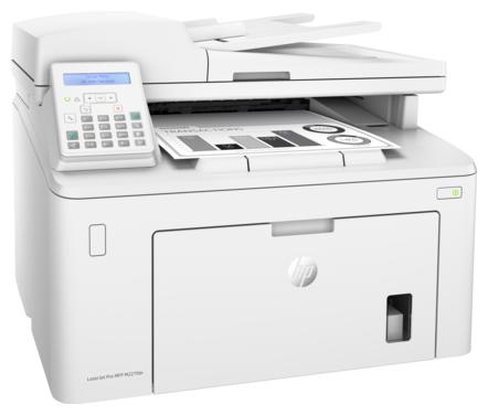 МФУ HP LaserJet Pro M227fdn — цены на Яндекс.Маркете