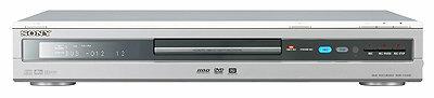 DVD/HDD-плеер Sony RDR-HX910