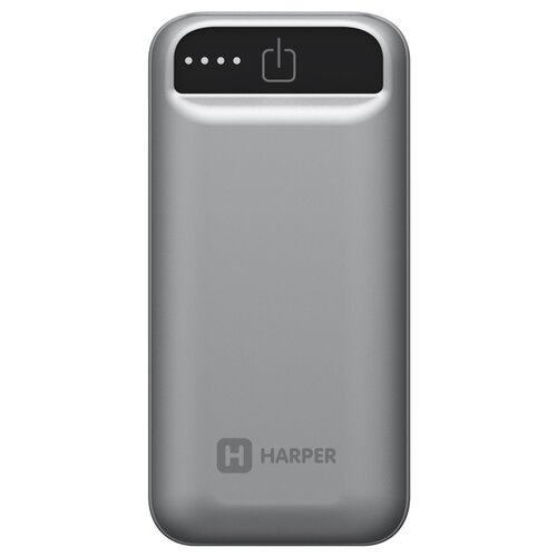 Аккумулятор HARPER PB-2605 серый
