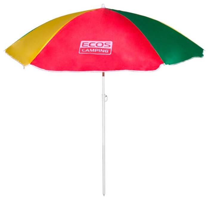 Пляжный зонт ECOS BU-04 купол 160 см, высота 145 см