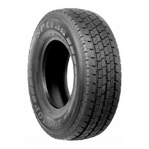 цена на Автомобильная шина Dunlop SP LT 36 215/70 R15 106/104S летняя