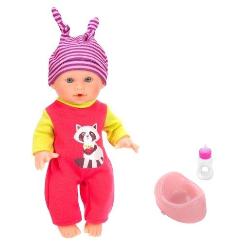 Кукла Mary Poppins Милли Приучаемся к горшку 20см 451248 куклы и одежда для кукол mary poppins кукла apple forest милли приучаемся к горшку 20 см