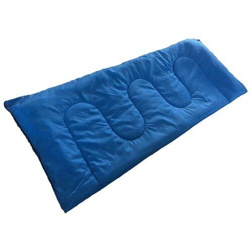 Спальный мешок Greenhouse SP-5 синий