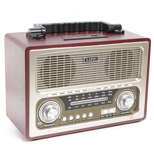 Радиоприёмник БЗРП РП-312 венге
