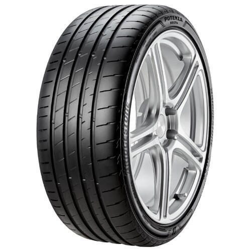 цена на Автомобильная шина Bridgestone Potenza S007A 245/45 R18 100Y летняя