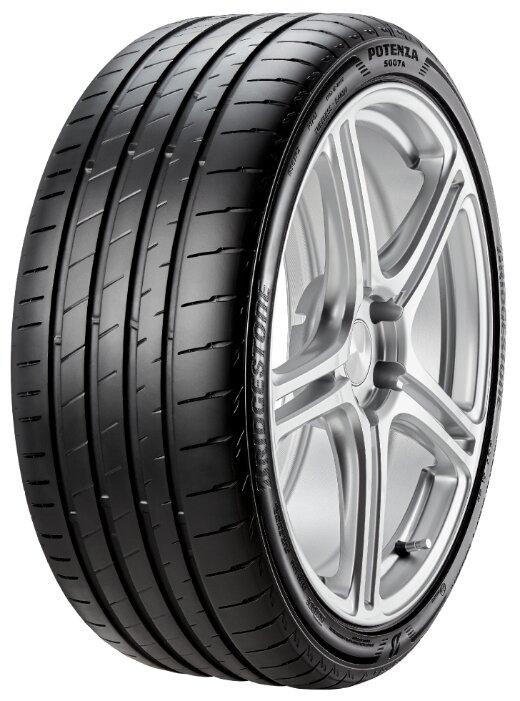 Автомобильная шина Bridgestone Potenza S007A