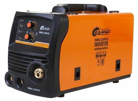 Сварочный аппарат ELAND INMIG-220PLUS (MIG/MAG, MMA)