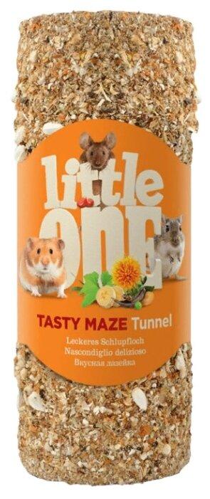 Лакомство для грызунов Little One Tasty maze tunnel малый