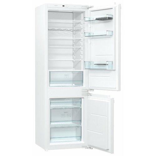 Встраиваемый холодильник Gorenje NRKI 2181 E1 холодильник gorenje rb4141anw белый