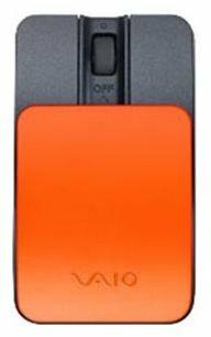 Мышь Sony VGP-BMS15/D Orange Bluetooth