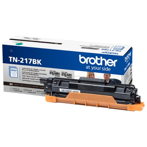Фото - Картридж Brother TN-217BK картридж net product n tn 3280