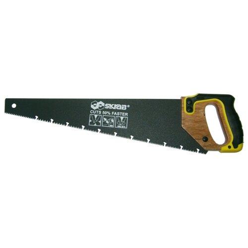 цена на Ножовка по дереву SKRAB 20551 450 мм