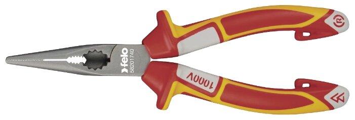 Длинногубцы Felo 58201740 170 мм