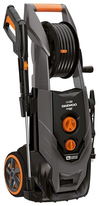 Мойка высокого давления Daewoo Power Products DAW 600 (2019) 2.6 кВт