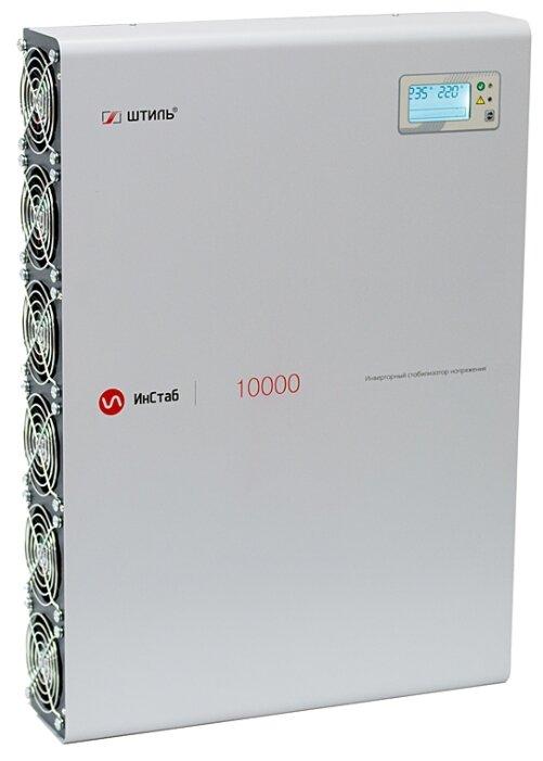 Стабилизатор напряжения штиль r3000sp купить стабилизатор напряжения для производства