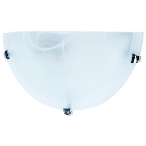 Настенный светильник Toplight Irma TL9070Y-01WH, 60 Вт настенный светильник toplight alisha tl1197b 01wh 60 вт