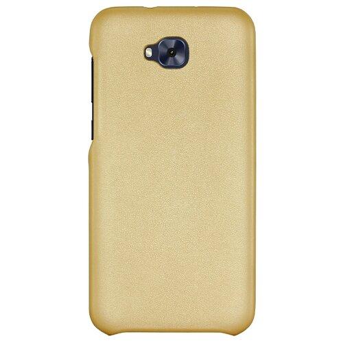 Чехол-накладка G-Case Slim Premium для Asus ZenFone 4 Selfie ZD553KL (накладка) золотой аксессуар чехол для asus zenfone 4 selfie pro zd552kl g case slim premium black gg 877