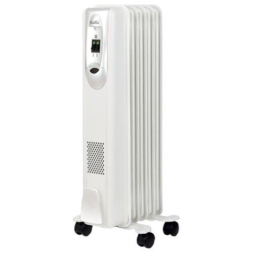 Масляный радиатор Ballu Comfort BOH/CM-05 белый