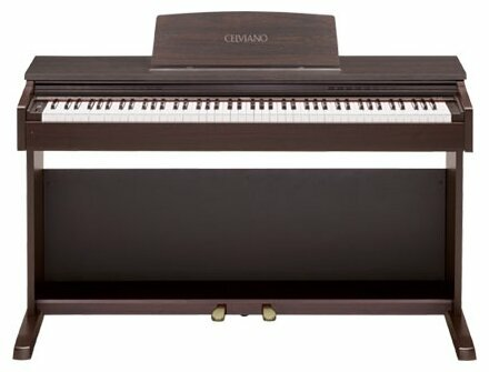 Цифровое пианино CASIO AP-24