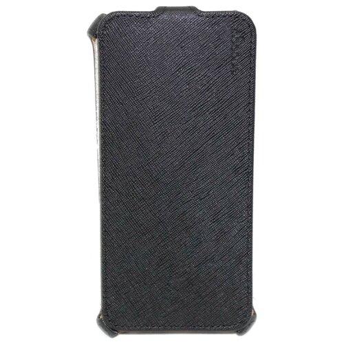 Чехол Snoogy SN-Xia-5-LTH для Xiaomi Redmi 5 черныйЧехлы<br>