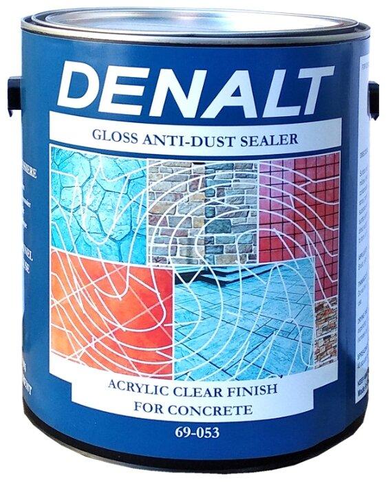 Лак DENALT Anti-Dust Sealer 69-053 (3.78 л)