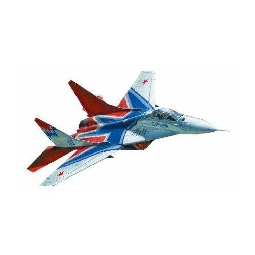 Купить Сборная модель ZVEZDA МиГ-29 Стрижи Подарочный (7310PN) 1:72, Сборные модели