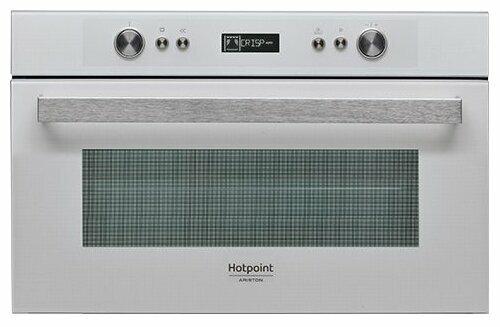 Микроволновая печь встраиваемая Hotpoint-Ariston MD 764 WH
