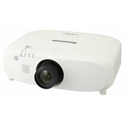 Купить со скидкой Проектор Panasonic PT-EW730ZE