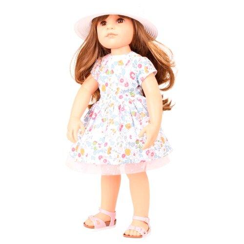 Купить Кукла Gotz Ханна Лето, 50 см, 1659082, Куклы и пупсы