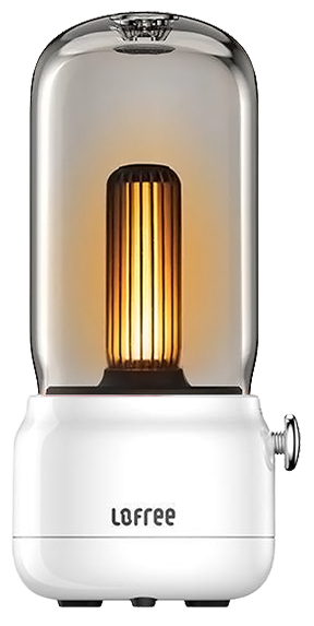 Ночник Lofree Candly Ambient Lamp (белый)