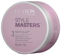 Revlon Professional Глина Style Masters Creator Matt Clay