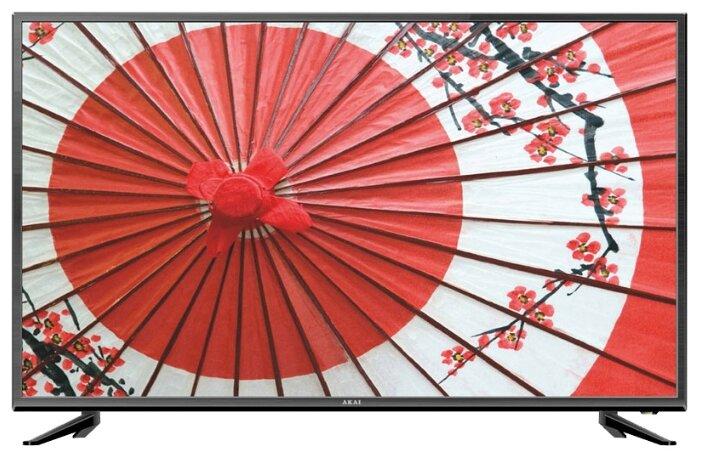 Телевизор AKAI LES 43V90М 43