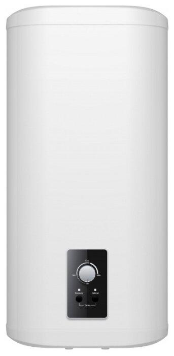 Накопительный электрический водонагреватель Garanterm Eco 100 V
