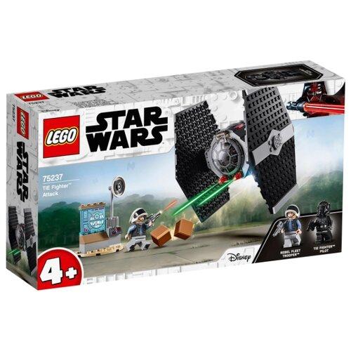 Купить Конструктор LEGO Star Wars 75237 Истребитель СИД, Конструкторы