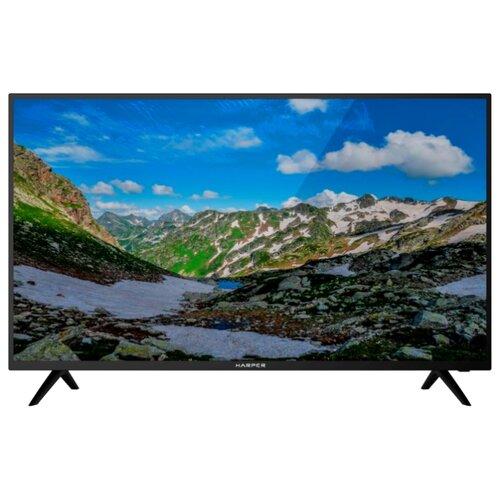 Фото - Телевизор HARPER 40F750TS 40 (2018) черный телевизор hitachi 40hb6t62 40 2016 черный
