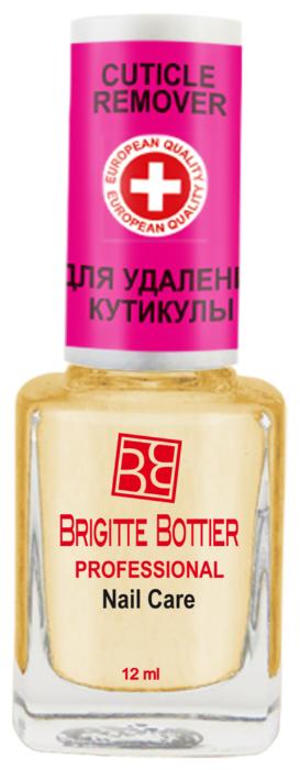 Средство для удаления кутикулы Brigitte Bottier