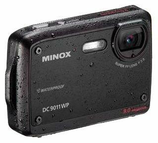 Фотоаппарат Minox DC 9011 WP