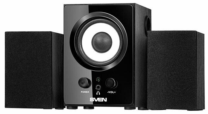 Компьютерная акустика SVEN MS 80