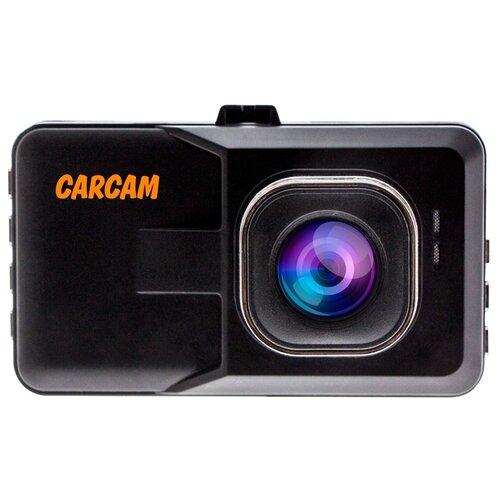 Купить Видеорегистратор CARCAM F1 черный